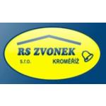 Realitní společnost Zvonek Kroměříž s.r.o. – logo společnosti