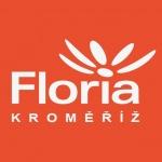 Výstaviště Floria – logo společnosti