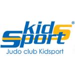 Judo club Kidsport – logo společnosti