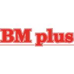 BM plus, spol. s r.o. – logo společnosti