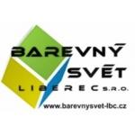 Barevný svět Liberec s.r.o. – logo společnosti
