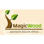 MAGICWOOD s.r.o. – logo společnosti