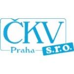 ČKV Praha s.r.o. – logo společnosti