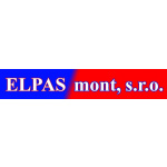 ELPAS MONT, s.r.o. – logo společnosti