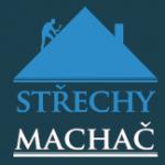 Střechy - MACHAČ, s.r.o – logo společnosti