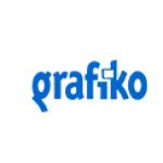 GRAFIKO s.r.o. – logo společnosti