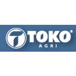 TOKO AGRI a.s. - zemědělské technologie – logo společnosti