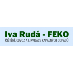 Iva Rudá- FEKO – logo společnosti