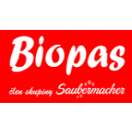 BIOPAS, spol. s r.o. – logo společnosti