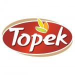 TOPEK, s.r.o. – logo společnosti