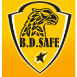 B.D.SAFE, s.r.o. – logo společnosti