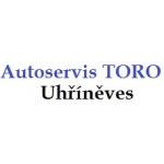 Autoservis TORO Uhříněves – logo společnosti