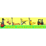 Málek Štěpán - PALETOVÉ VOZÍKY – logo společnosti