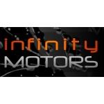 Fukala Petr - Infinity Motors – logo společnosti