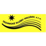 Technické služby Holešov, s.r.o. – logo společnosti