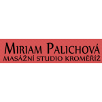 Miriam Palichová – logo společnosti