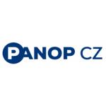 PANOP CZ s.r.o. – logo společnosti