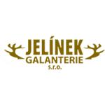 Břetislav Jelínek - GALANTERIE s.r.o. – logo společnosti