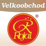 ROJAL spol. s r.o. – logo společnosti
