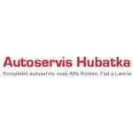 HUBATKA Petr – logo společnosti