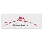 Hromádko s.r.o. – logo společnosti