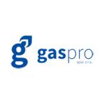 GASPRO, spol. s r.o. – logo společnosti