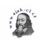 Akademie Jana Amose Komenského, o.s., Česká Lípa – logo společnosti