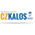 Ing. Stanislav Lupoměský - CZKALOS – logo společnosti