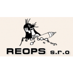 REOPS spol. s r.o. – logo společnosti