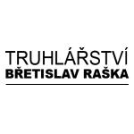 Raška Břetislav – logo společnosti