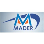 MADER s.r.o. – logo společnosti
