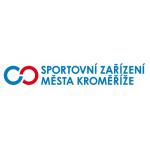 Sportovní zařízení města Kroměříže – logo společnosti