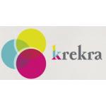 Krekra z.s. – logo společnosti