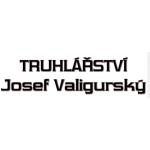 Truhlářství Josef Valigurský – logo společnosti