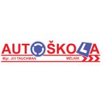Autoškola - Mgr. Jiří Tauchman – logo společnosti