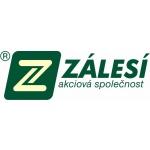 ZÁLESÍ a.s. – logo společnosti