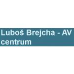 AV centrum, Luboš Brejcha – logo společnosti