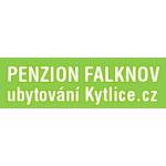 PŘEVOROVÁ Irena- Penzion Falknov – logo společnosti