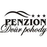 Penzion Dvůr pohody – logo společnosti