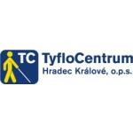 TyfloCentrum Hradec Králové o.p.s. – logo společnosti