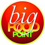 Fast food - BIG FOOD – logo společnosti