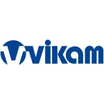 VIKAM PRAHA s.r.o. – logo společnosti