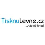 TisknuLevne.cz (pobočka Praha 9 - Vysočany) – logo společnosti