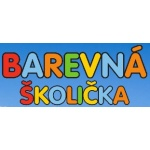 Veridika s.r.o. - Barevná školička – logo společnosti