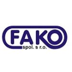 FAKO, spol. s r.o – logo společnosti