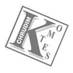 KomTeS Chrudim, s.r.o. – logo společnosti
