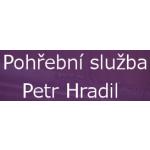 Pohřební služba Petr Hradil – logo společnosti