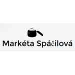 SPÁČILOVÁ MARKÉTA- KOSMETIKA – logo společnosti