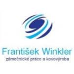 František Winkler - Zámečnické práce a kovovýroba – logo společnosti