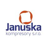JANUŠKA KOMPRESORY s.r.o. – logo společnosti